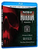 Masters of Horror: Season 1, Vol. 1