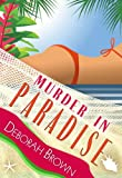 Murder in Paradise (Paradise Series Book 4)