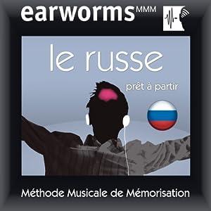 Earworms MMM - Le russe: Prêt à Partir Vol. 1 | [earworms MMM]