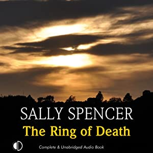 The Ring of Death | [Sally Spencer]