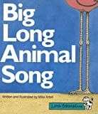 CR LITTLE CELEBRATIONS BIG LONG ANIMAL SONG GRADE K COPYRIGHT 1995