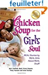 Chicken Soup for the Girl's Soul: Rea...