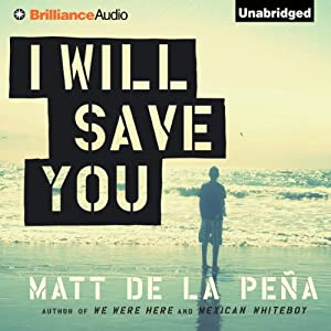 I Will Save You Audiobook