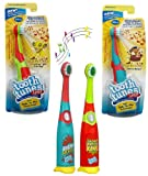 Tooth Tunes Junior: The Lion King (set of two)