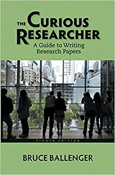 Computer Science writing research papers a complete guide free download