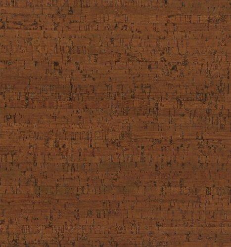 Wicanders Seville XTEC Cork Flooring Sample, Bamboo Carmel