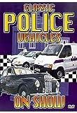 echange, troc Classic Police Vehicles On Show