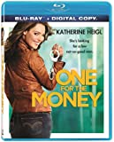 One for the Money [Blu-ray]