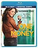 Cover art for  One for the Money [Blu-ray]