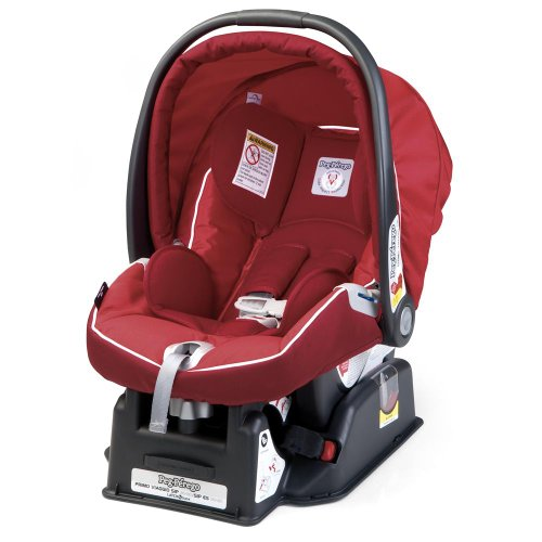 Primo Viaggio SIP 30 / 30 Infant Car Seat Color/Pattern: Geranium