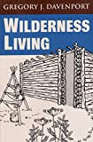 img - for Wilderness Living book / textbook / text book