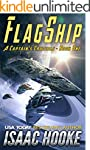 Flagship (A Captain's Crucible Book 1)