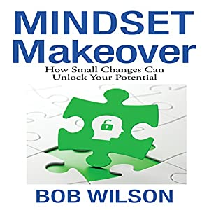 Mindset Makeover Audiobook