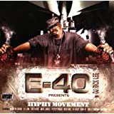 Hyphy Movementby E-40 Presents