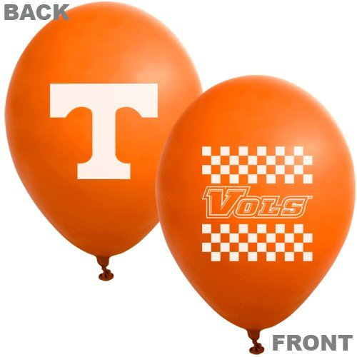 "Tennessee Volunteers 11"" Balloons"