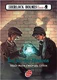 """Afficher """"Sherlock Holmes et assosciés n° 2 Le Jeu des illusions"""""""
