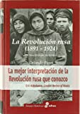 La Revolucion Rusa (Spanish Edition) (8435026140) by Figes, Orlando