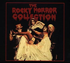 The Rocky Horror Collection (Film Soundtrack, Cast Album, Event Album, Karaoke)