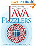 Java Puzzlers: Traps, Pitfalls, and C...