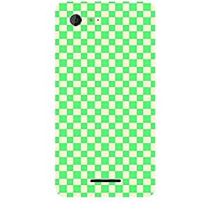 Skin4Gadgets ABSTRACT PATTERN 21 Phone Skin STICKER for SONY XPERIA E3