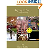 "Check out ""Trying to Care: A Story Collection"""