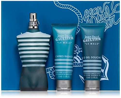 le-male-jean-paul-gaultier-coffret-3-pieces