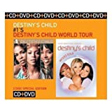 Destiny's Child #1's/Destiny's Child World Tour