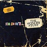 Oh No, It's The Wonder Stuff [VINYL]