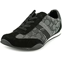 Coach Women's Lace-Up Sneakers