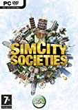 Sim City Societies - Danish Import, Multi-Lingual (PC DVD)