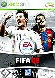 Xbox360 Game FIFA Football 08