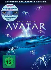 Avatar - Aufbruch nach Pandora (Extended Collector's Edition) [3 DVDs]