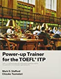 Power-up Trainer for the TOEFL ITP Text (96 pp) with Audio CD