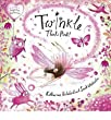 [(Twinkle Thinks Pink)] [ By (author) Sarah Warburton, By (author) Katharine Holabird ] [September, 2014]