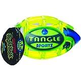 Tangle Sport Matrix Nightball Foot Ball Equipment - Large Size