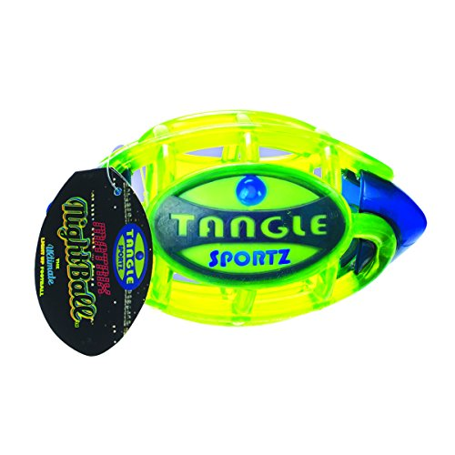 Tangle Sport Matrix Nightball Football (Large)