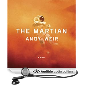 The Martian (Unabridged)