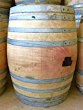 Wine Barrel French and American Oak From Napa Valley Ca