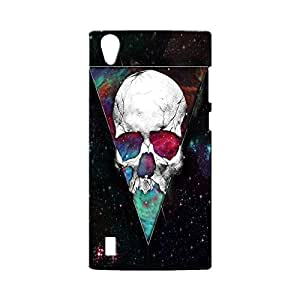 G-STAR Designer Printed Back case cover for VIVO Y15 / Y15S - G2567