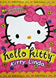 Kitty Linda Vol. 1 (Hello Kitty´s Paradise: Pretty Kitty) in Spanish [NTSC/REGION 1 & 4 DVD. Import-Latin America]