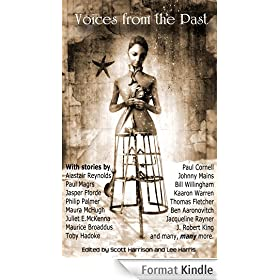 Voices from the Past - Premium Edition (English Edition)