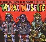 Menage A Trois, Spooky Scat - Dominique Cravic Et Les Pri...
