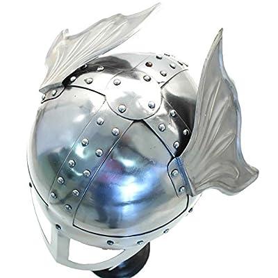 Hermes God of Mercury Messenger Helmet