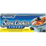 Reynolds Aluminum 00504 Reynolds Slow Cooker Liner