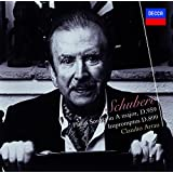 Claudio Arrau - Schubert: Piano Sonata No.20, Etc. [Japan CD] UCCD-4873