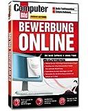 Bewerbung online (Computer Bild)