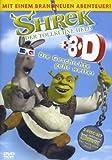 Shrek 1 + Shrek 3D (DVD) 2DVDs Min: 139DD5.1WS Der tollkühne Held [Import germany]
