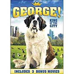 George! Includes 3 Bonus Movies
