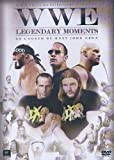 Legendary Mooments: As Chosen By Host John Cena [DVD] [2012] [Region 1] [US Import] [NTSC]