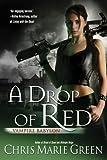 A Drop of Red (Vampire Babylon)
